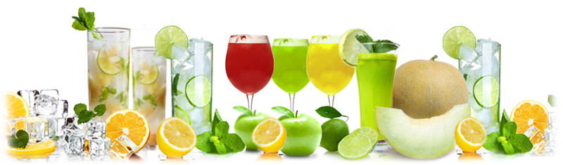 Happy Water Recipes for Healthy Water