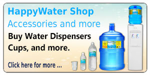 Water Accessories and Drinking Water Shop Malaysia