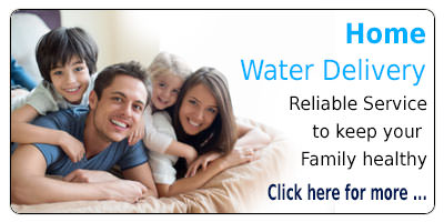 Relaiable Water Delivery and Water Dispenser rental for your home in Kuala Lumpur