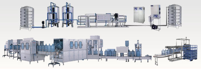 Full bittled water factory Setup options in malaysia and abroad