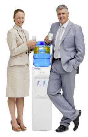 Short-Term Water Dispenser Rental for Events, Trade-Shows and more