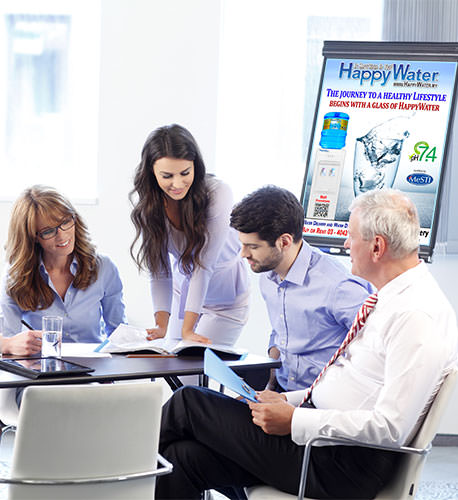 Water Delivery for Businesses in Malaysia