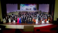 HappyWater is exited to sponsor theSelangor Philharmonic Orchestra