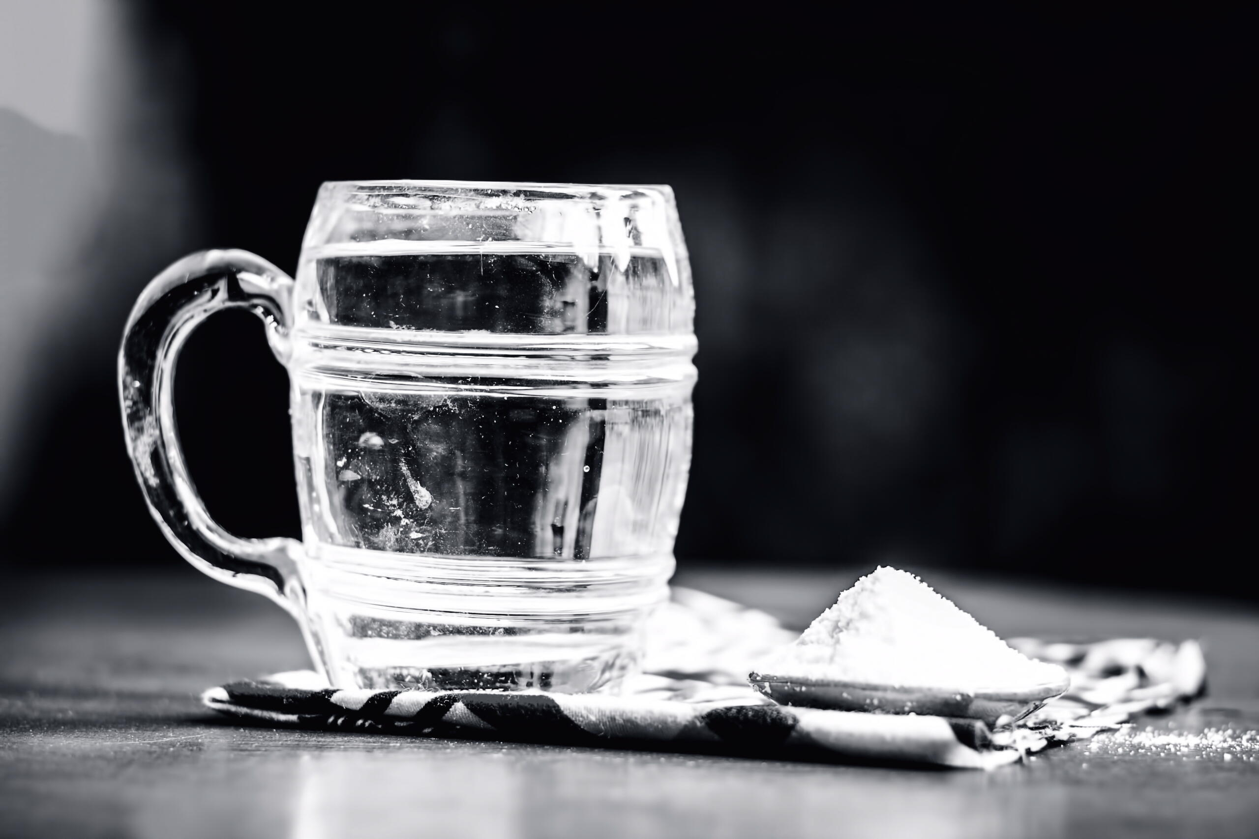 Alkaline water is made to neutralize excessive body acid, it will cause discomfort if consume daily